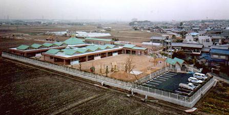 富士松北幼稚園写真