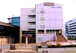 蒲郡市立ソフィア看護専門学校写真