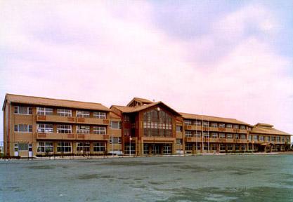 刈谷市立平成小学校写真