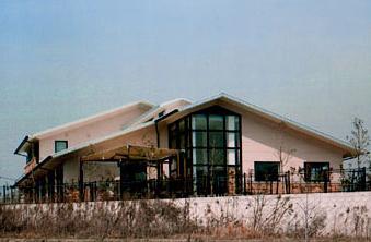通所授産施設ワーキングスペースおおぶ 地域生活支援センターキャンバス写真
